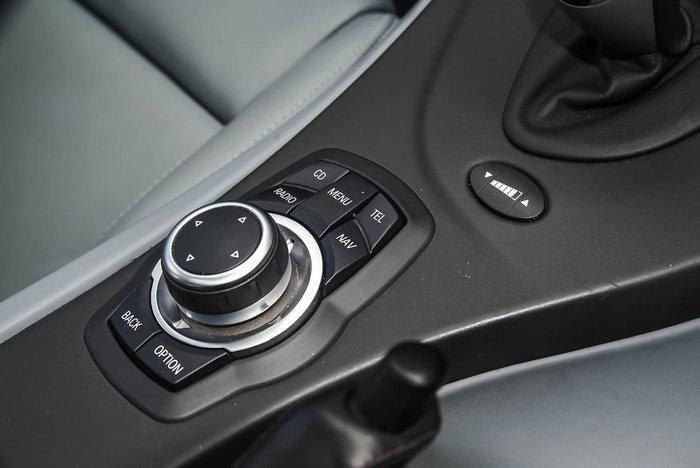2008 BMW M3 E90 Silver