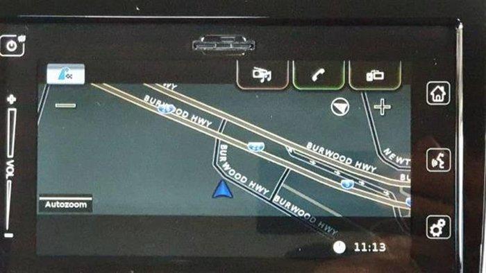 2018 Suzuki Swift GL Navigator AZ Mineral Grey