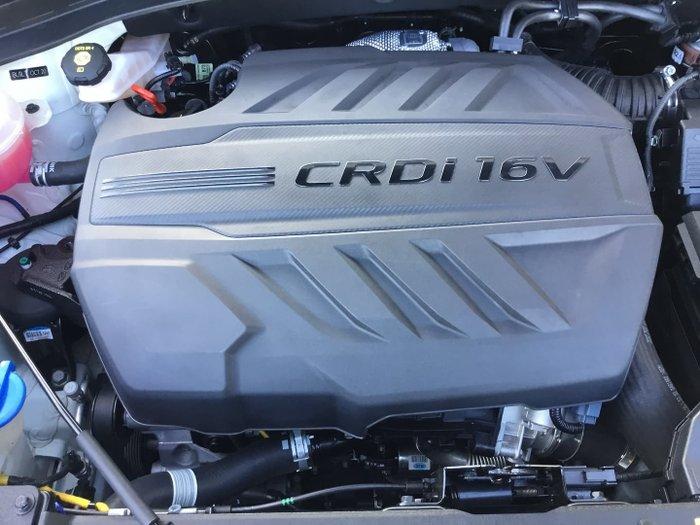 2020 Kia Sportage SX+ QL MY21 AWD Clear White