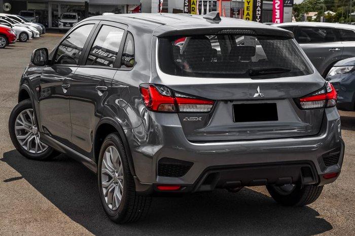 2021 Mitsubishi ASX ES XD MY21 Titanium