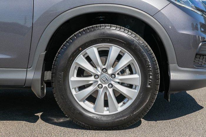 2016 Honda CR-V VTi RM Series II MY17 4X4 On Demand Grey