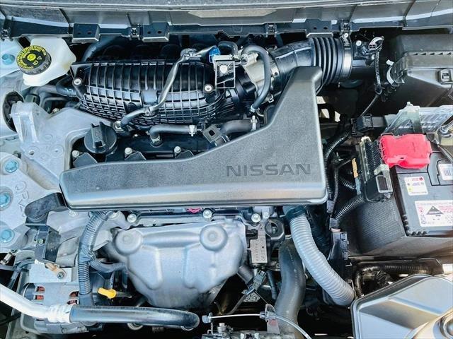 2017 Nissan X-TRAIL ST T32 Series II Ivory Pearl
