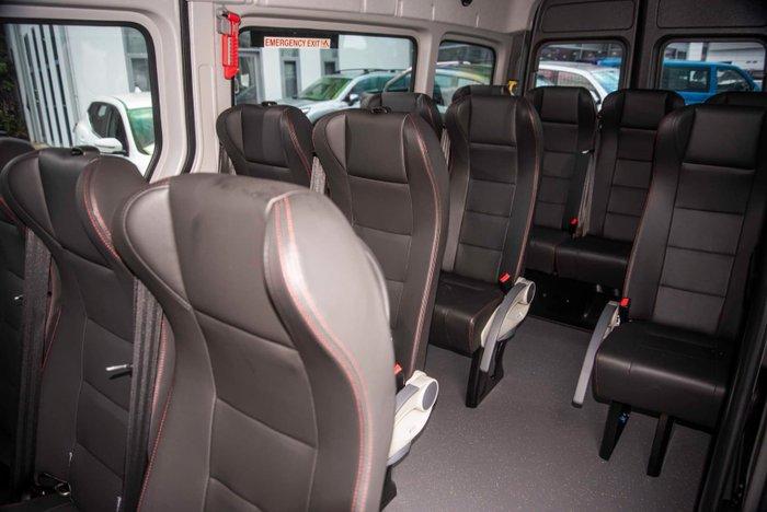 2020 Volkswagen Crafter Minibus TDI410 SY1 MY20 Four Wheel Drive Indium Grey