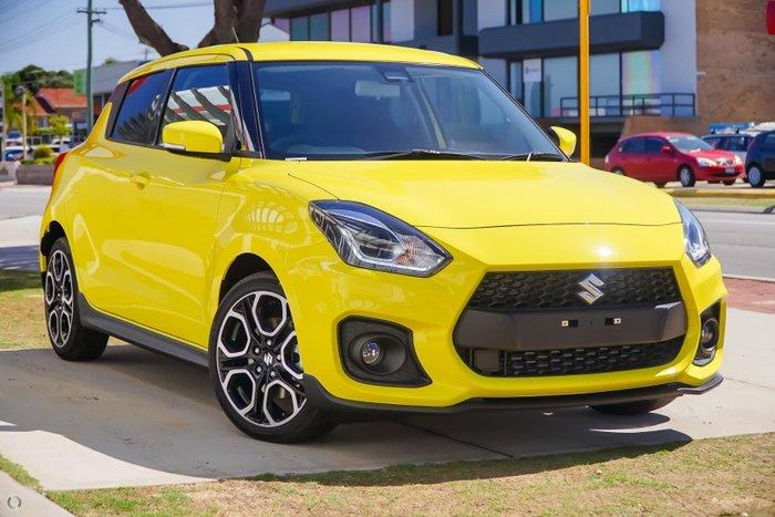 2021 Suzuki Swift Sport