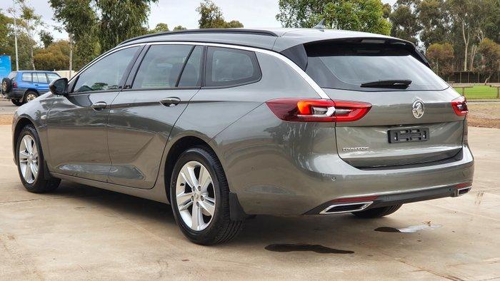2018 Holden Commodore LT ZB MY18 Cosmic Grey