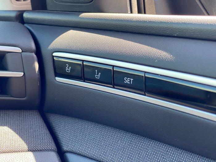 2021 Hyundai Tucson Highlander NX4.V1 MY22 AWD Grey