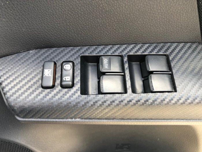 2014 Toyota RAV4 GXL ASA44R MY14 AWD Grey seats, Black rest Fabric