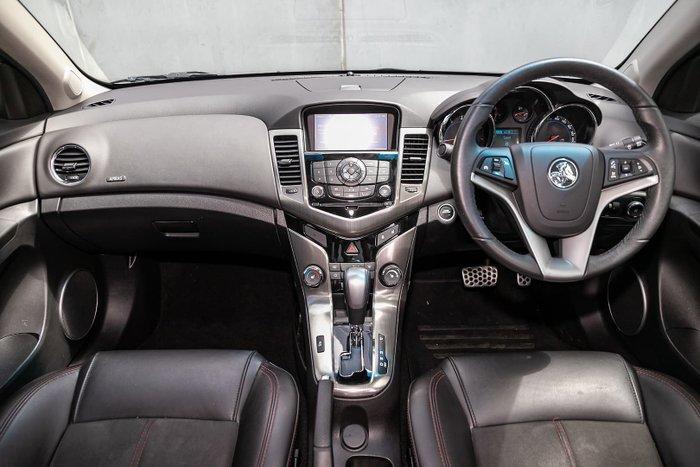 2016 Holden Cruze SRi Z-Series JH Series II MY16 Phantom