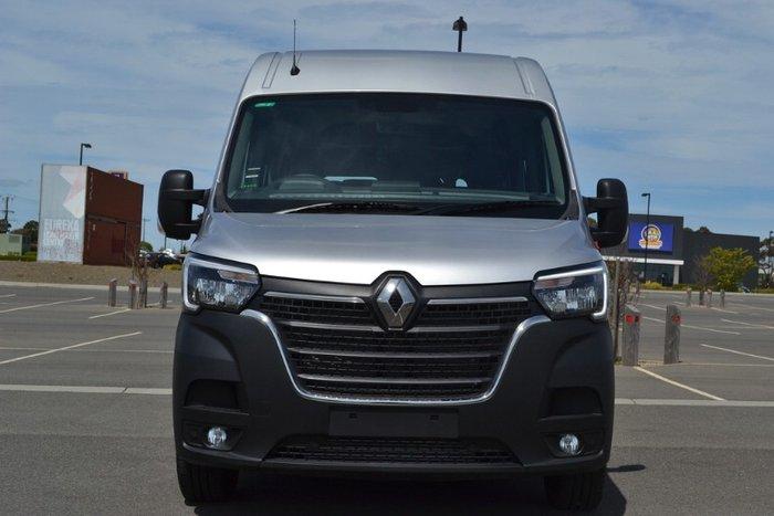 2021 Renault Master Pro 110kW X62 Phase 2 MY21 STAR GREY