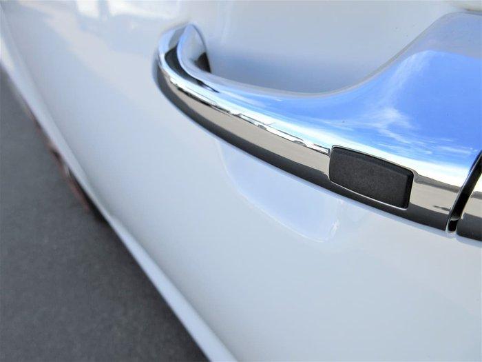 2013 Kia Rondo Platinum RP MY14 White