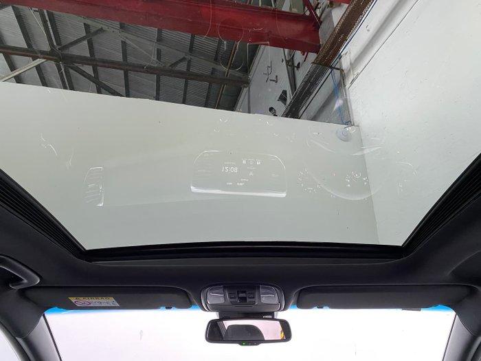 2021 Kia Sportage GT-Line QL MY21 AWD Sparkling Silver