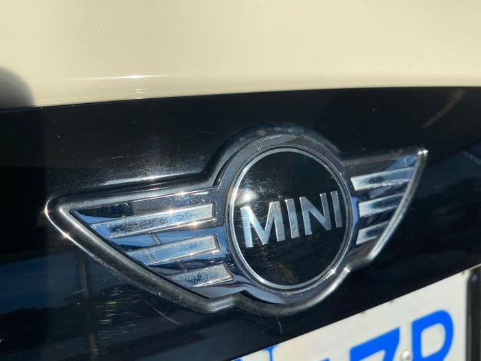 2016 MINI Hatch Cooper F56 Pepper White