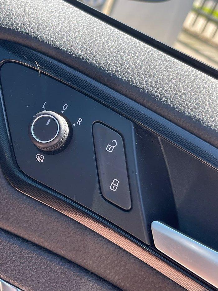 2014 Volkswagen Golf GTI 7 MY14 Grey
