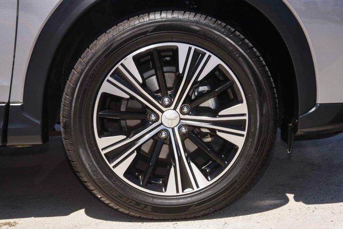 2019 Mitsubishi Eclipse Cross LS YA MY19 Titanium