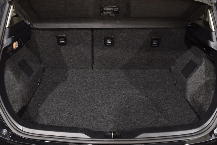 2014 Toyota Corolla Ascent ZRE182R Black