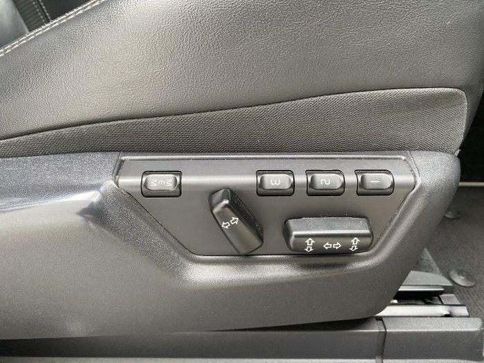 2014 Volvo XC90 R-Design MY14 Four Wheel Drive Ice White