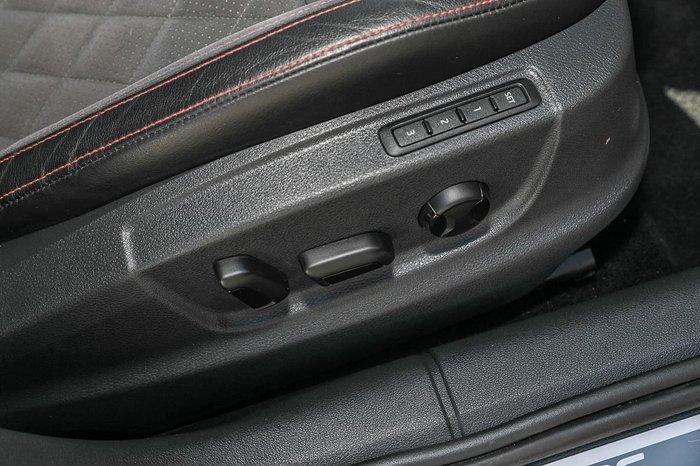 2017 SKODA Octavia RS 162TSI NE MY17 Red