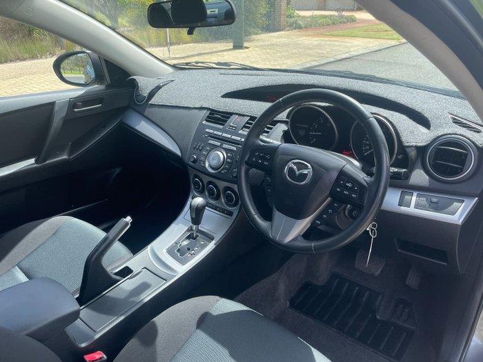 2010 Mazda 3 Maxx Sport BL Series 1 Graphite