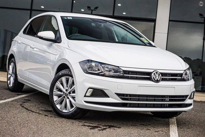 2021 Volkswagen Polo 85TSI Style