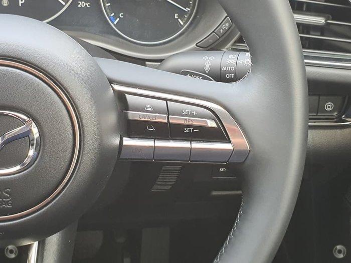 2020 Mazda CX-30 G20 Touring DM Series Machine Grey