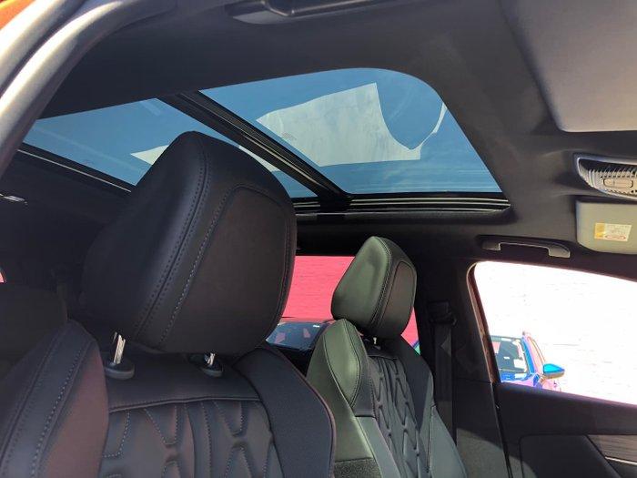 2021 Peugeot 5008 GT P87 MY21 Celebes Blue