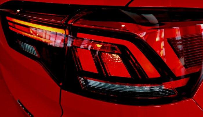 2021 Volkswagen T-Roc 140TSI Sport A1 MY21 Four Wheel Drive Red