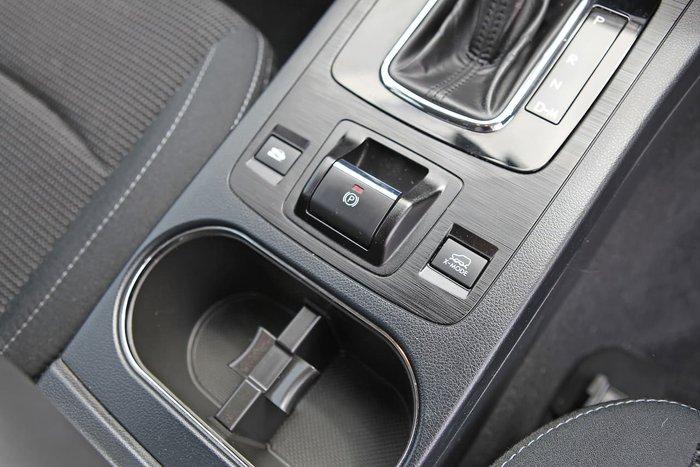 2017 Subaru Outback 2.5i 5GEN MY17 AWD White