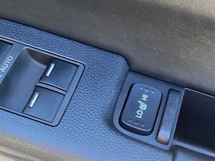 2015 Honda Odyssey VTi-L 5th Gen MY15 Grey