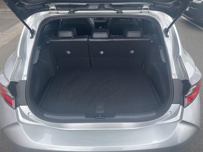 2020 Toyota Corolla ZR MZEA12R Silver