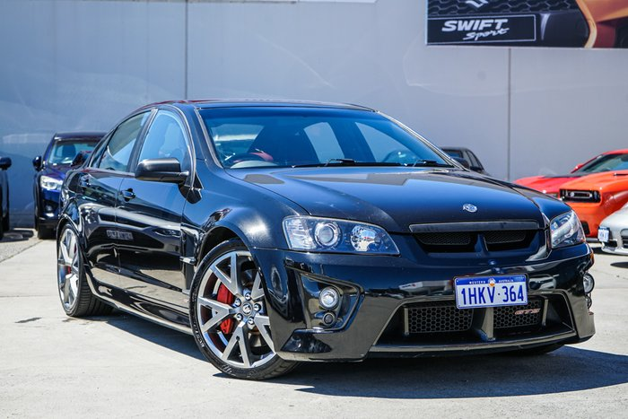 2008 Holden Special Vehicles GTS