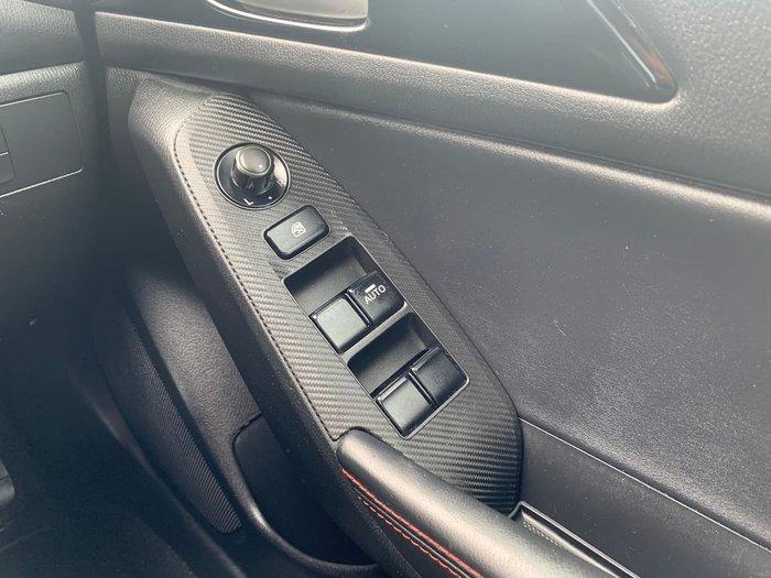 2015 Mazda 3 Touring BM Series Black