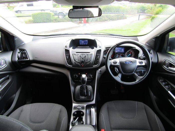 2015 Ford Kuga Ambiente TF MkII MY15 Magnetic