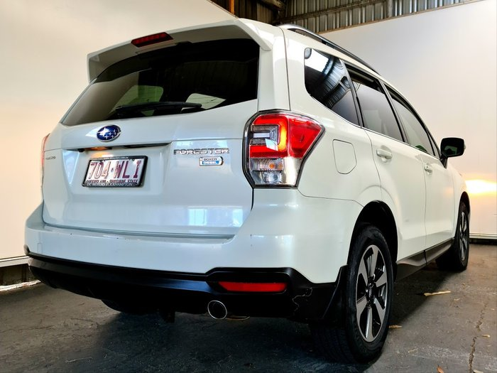 2016 Subaru Forester 2.0D-L S4 MY16 Four Wheel Drive