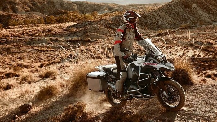 2016 Bmw R 1200 GS Adventure