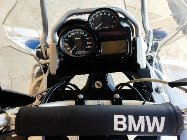 2006 BMW R 1200 GS ADVENTURE