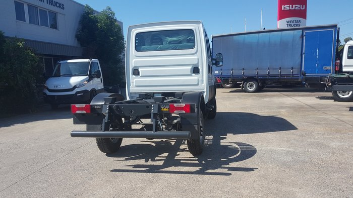 2016 Iveco Daily 55 S17 55S17HDW