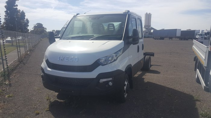 2017 Iveco Daily 50C21 50C21A8DP