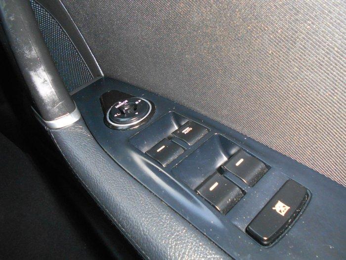 2016 Hyundai i40 Active VF4 Series II GREY