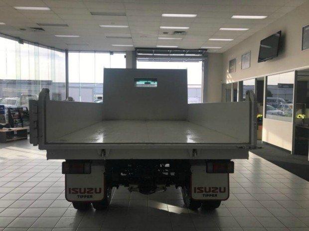 2017 Isuzu FRR 107-210 TC AMT TIPPER