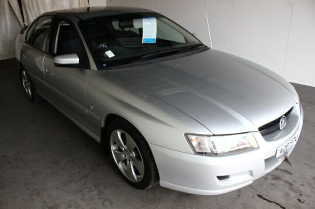 2005 Holden Commodore