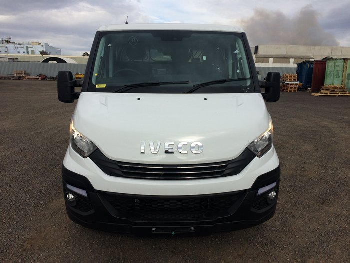 2017 Iveco DAILY 35S17
