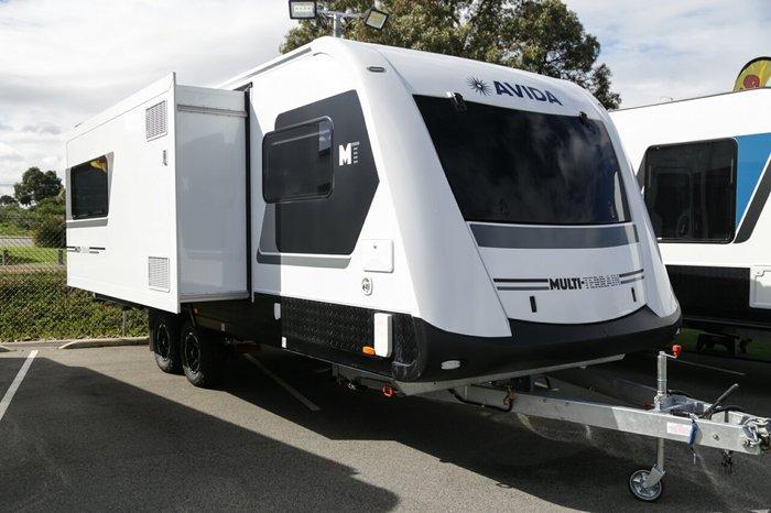 2017 Avida CV7652 Topaz SL