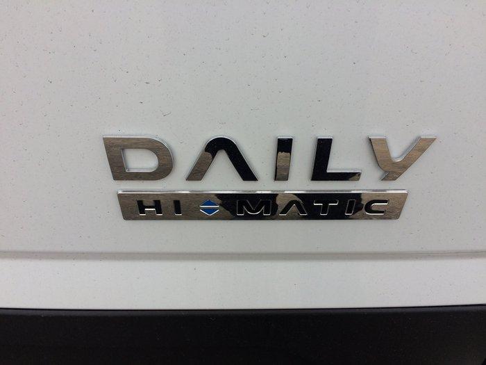 2017 Iveco DAILY  35S21A8V-9