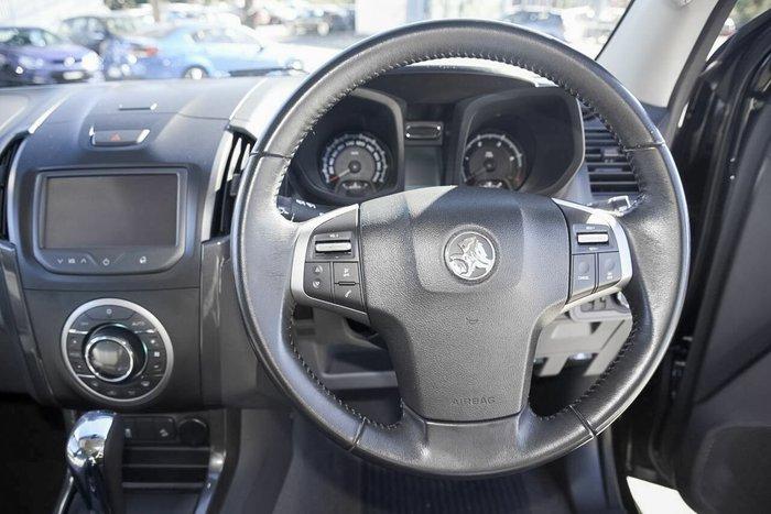 2014 Holden Colorado 7