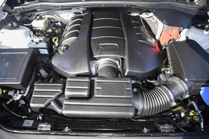 2013 Holden Ute
