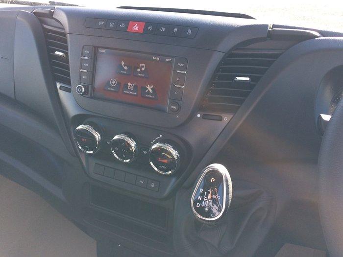 2017 Iveco Daily 70C21 Dual CAb