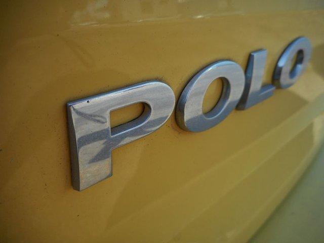 2010 Volkswagen Polo