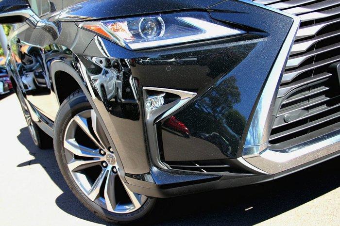 2015 Lexus RX 200t