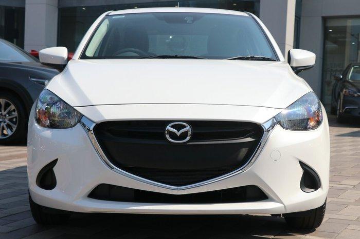 2017 Mazda 2
