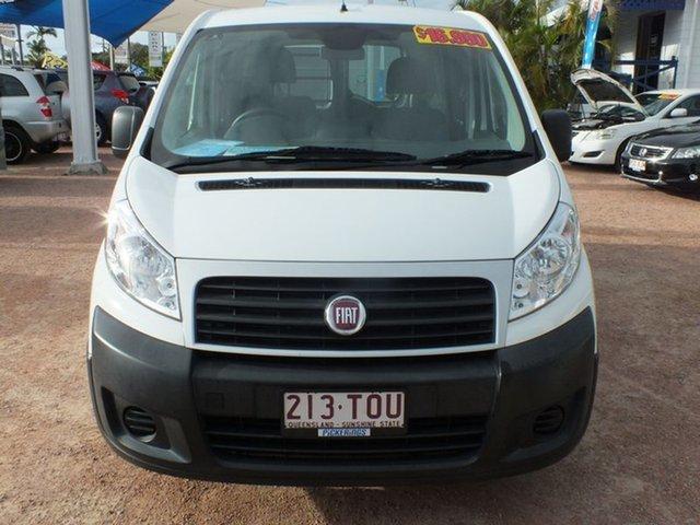 2013 Fiat Scudo